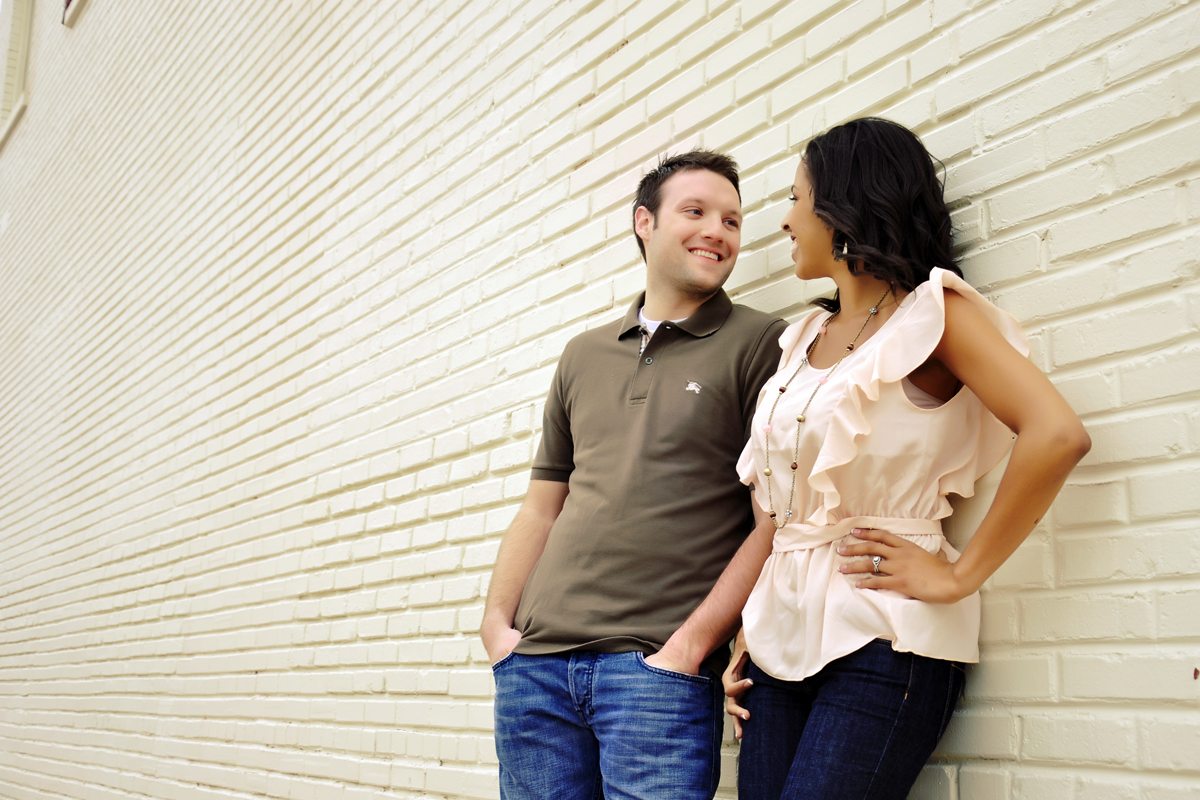 erik blog broken arrow engagement portraits